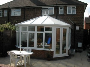 bespoke conservatory home improvement in kent