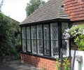 bespoke conservatory in kayes, bromley, kent