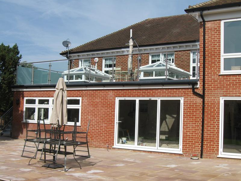 House Extensions, Kitchen Extensions | Craymanor Kent Builders