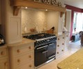 modern kitchen - fitted and installed - Woodfields