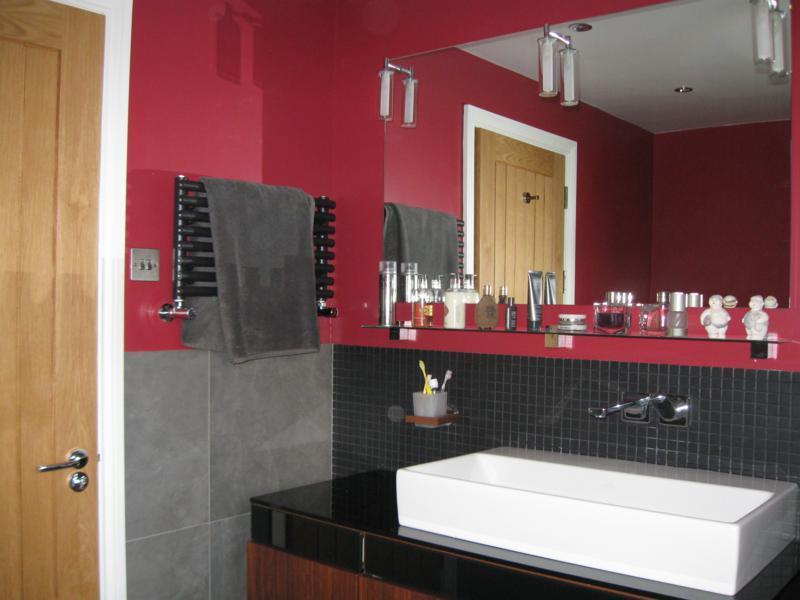 Bathroom design installation bathroom fitters craymanor for Bathroom design and installation