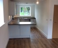 photo: new kitchen refurbishment