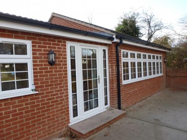 Office Refurbishments Kent